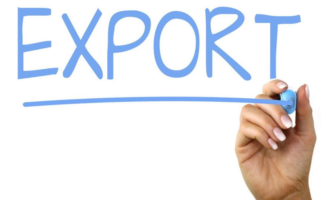 Exporteren